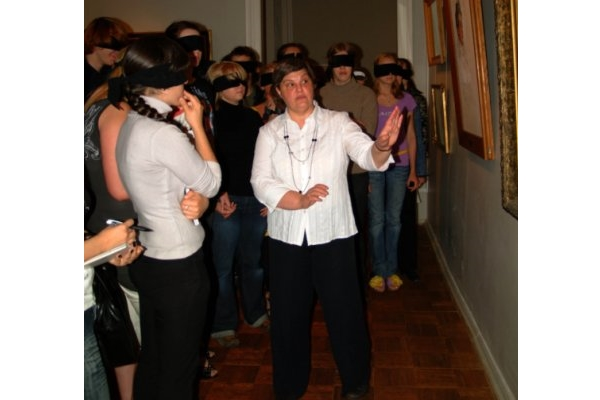 "Russia: ""Arsenal"" Center of Modern Art will arrange free excursions for Nizhny Novgorod pupils on the 1st of September"