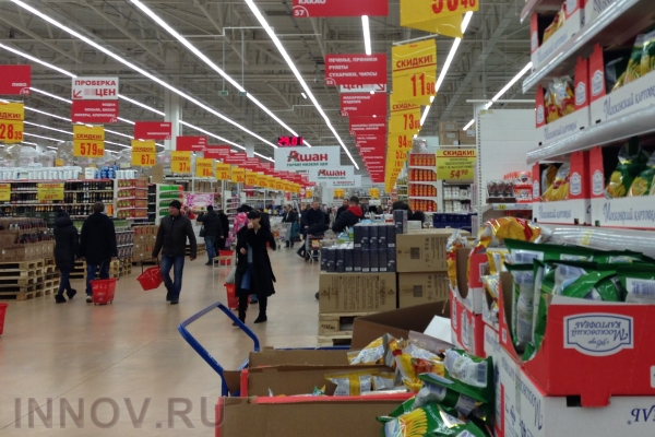 In Russia, the volume of retail loans has grown by half