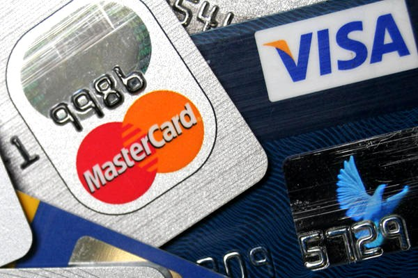 U.S. sanctions will not affect the work of Visa and MasterCard
