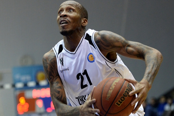 BC Nizhny Novgorod smashed VEF Riga in VTB United Basketball League