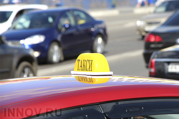 Taxi Park will be expanded for FIFA World Cup 2018 in Nizhny Novgorod, Russia