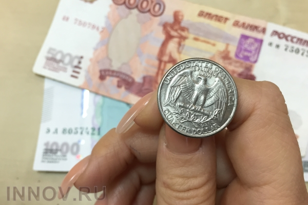 According to forecasts, in March the Russian ruble will be strengthened, and then fall sharply