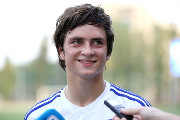 "Nikita Nikolayev will play for ""Volga"" Nizhny Novgorod Football Club, Russia"